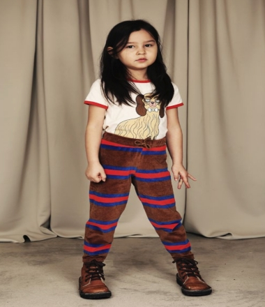 <strong>MINIRODINI</strong>2019 F/W COLLECTION