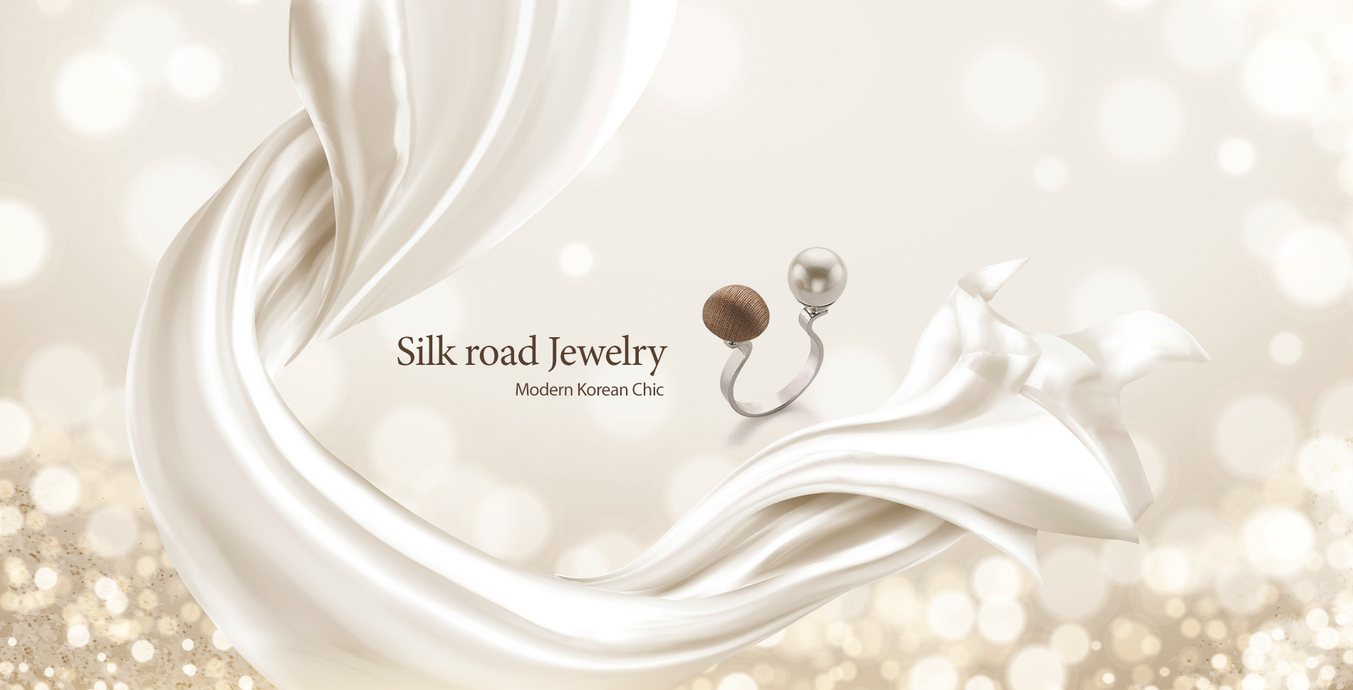 Silk Road Jewelry