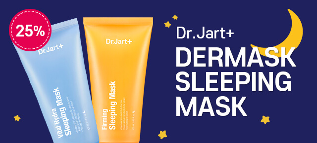 Dr.Jart Dermask Sleeping Mask