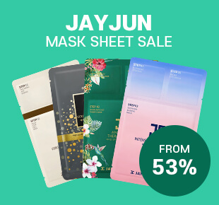 Jayjun mask sheets