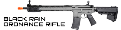 Blackrain Ordnance Rifle